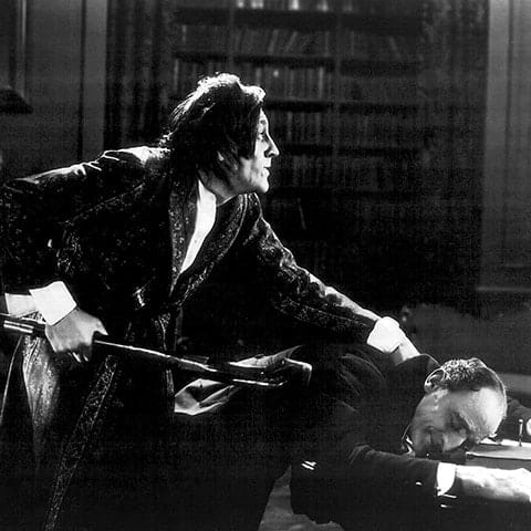 DrJekyll Film Score In Reverse entertains with Flicker, enhancing musical performance with silent films.