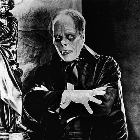 Phantom Film Score In Reverse entertains with Flicker, enhancing musical performance with silent films.